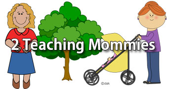 2 Teaching Mommies